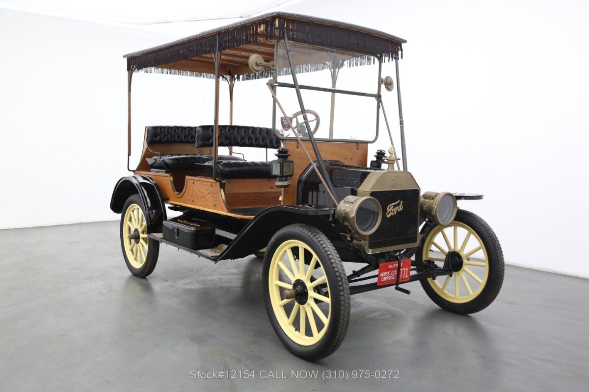 Used 1914 Ford Buckboard Model T  | Los Angeles, CA