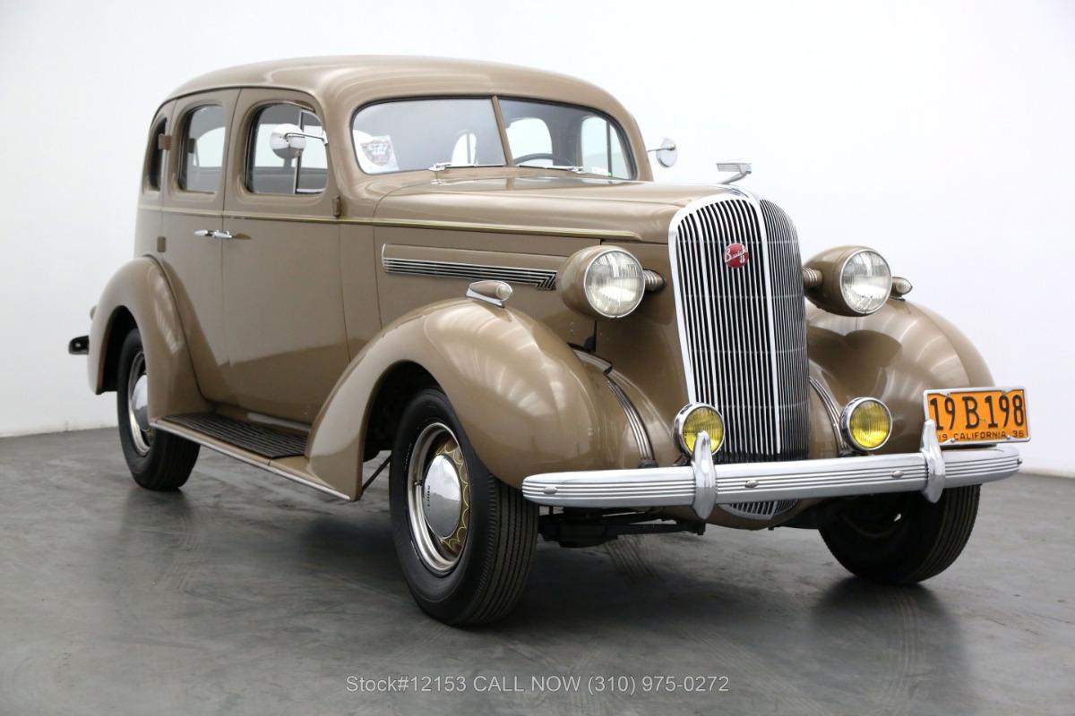 1936 Buick Model 41
