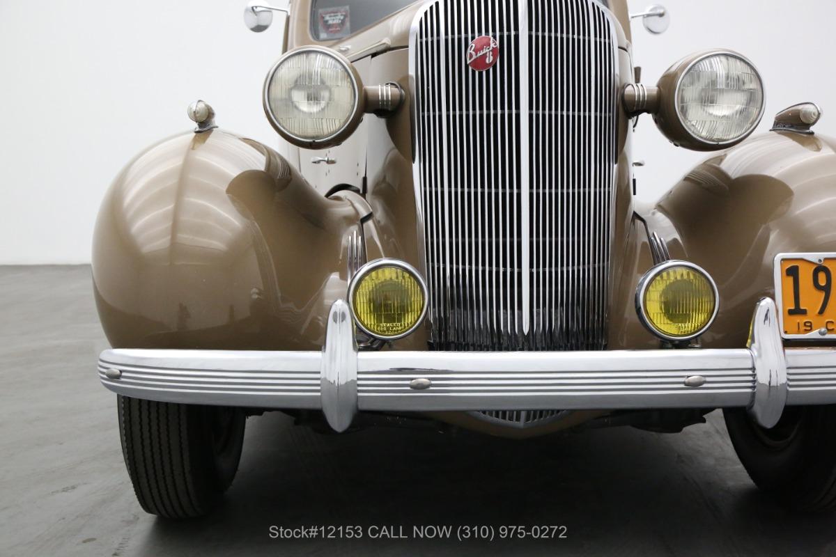 Used 1936 Buick Model 41    Los Angeles, CA