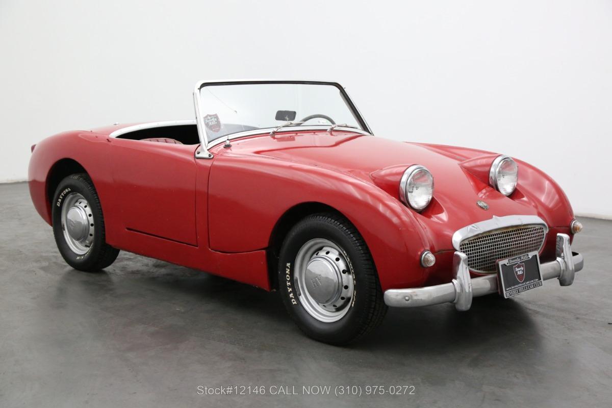 Used 1960 Austin-Healey Bug Eye Sprite | Los Angeles, CA