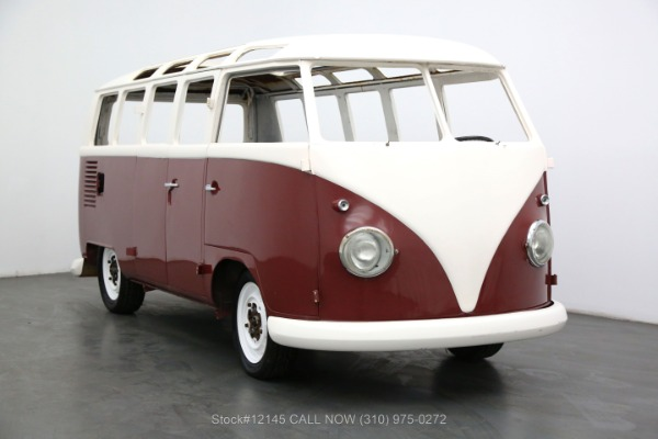 1964 Volkswagen 21 Window