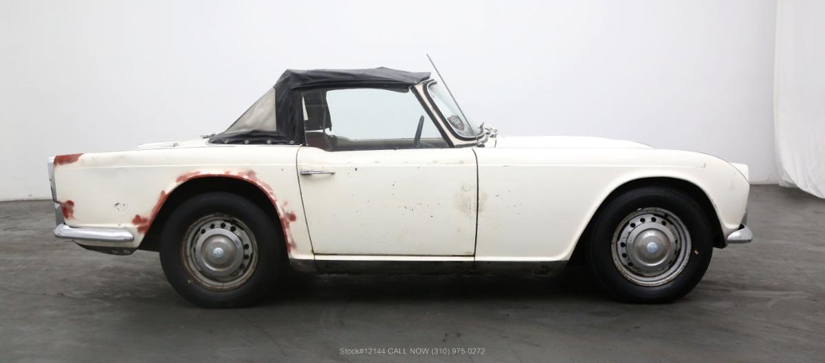 Used 1963 Triumph TR4  | Los Angeles, CA