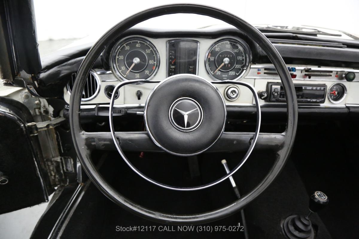 Used 1963 Mercedes-Benz 230SL  | Los Angeles, CA