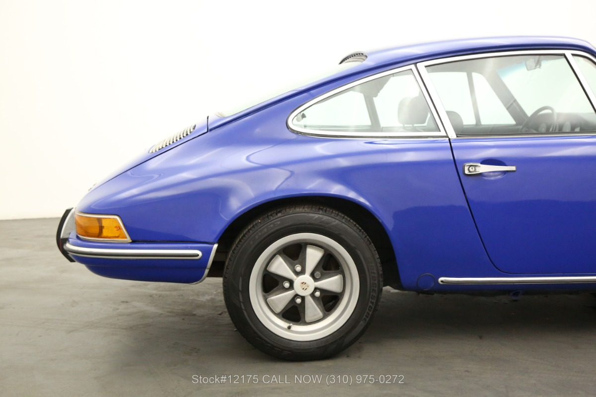 Used 1969 Porsche 912 Coupe | Los Angeles, CA
