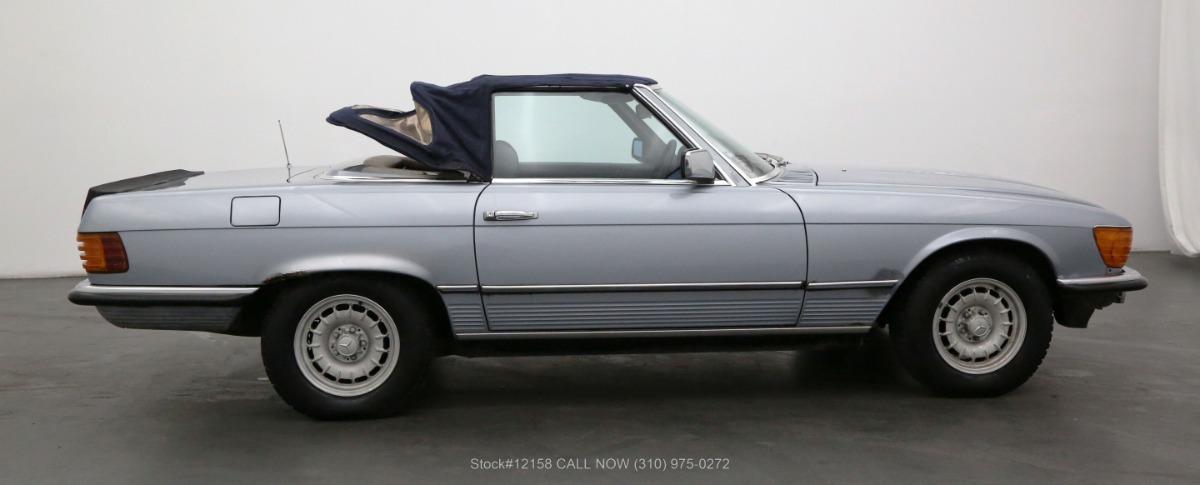 Used 1982 Mercedes-Benz 280SL  | Los Angeles, CA