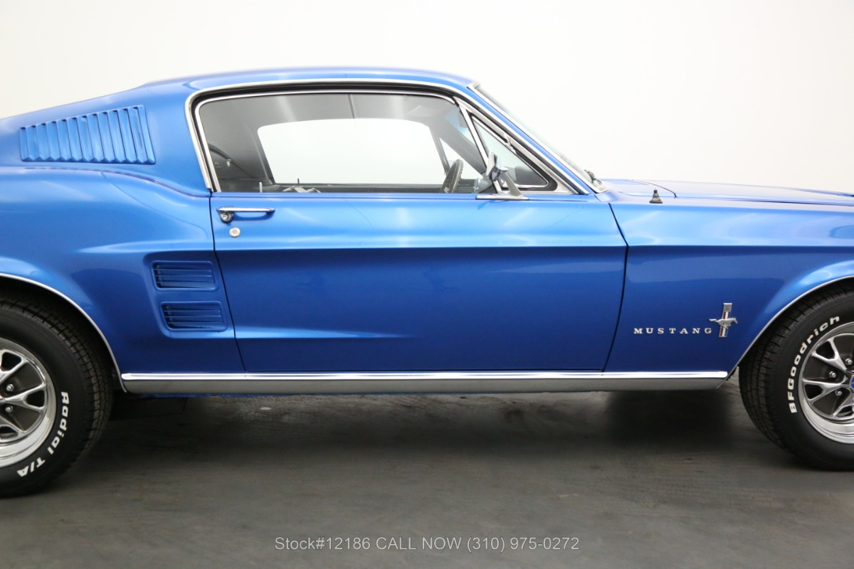 Used 1967 Ford Mustang Fastback | Los Angeles, CA