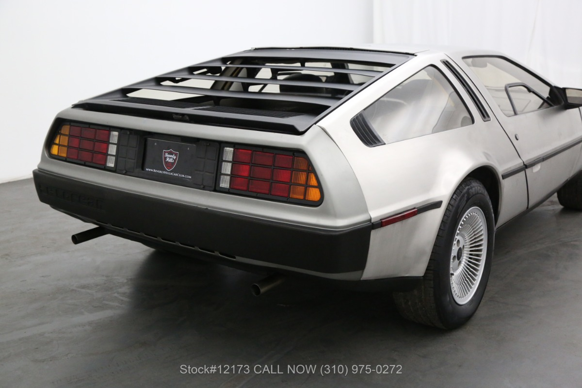 Used 1982 DeLorean DMC  | Los Angeles, CA