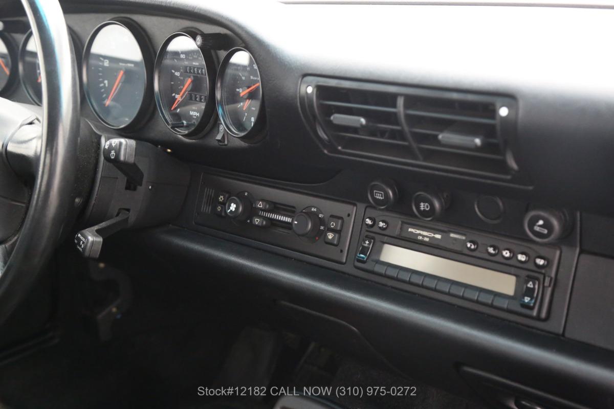 Used 1997 Porsche 993 Coupe | Los Angeles, CA