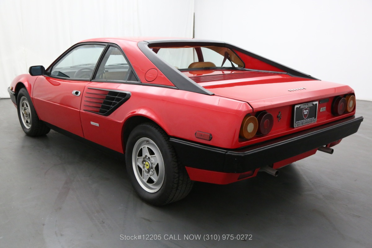 Used 1981 Ferrari Mondial 8  | Los Angeles, CA