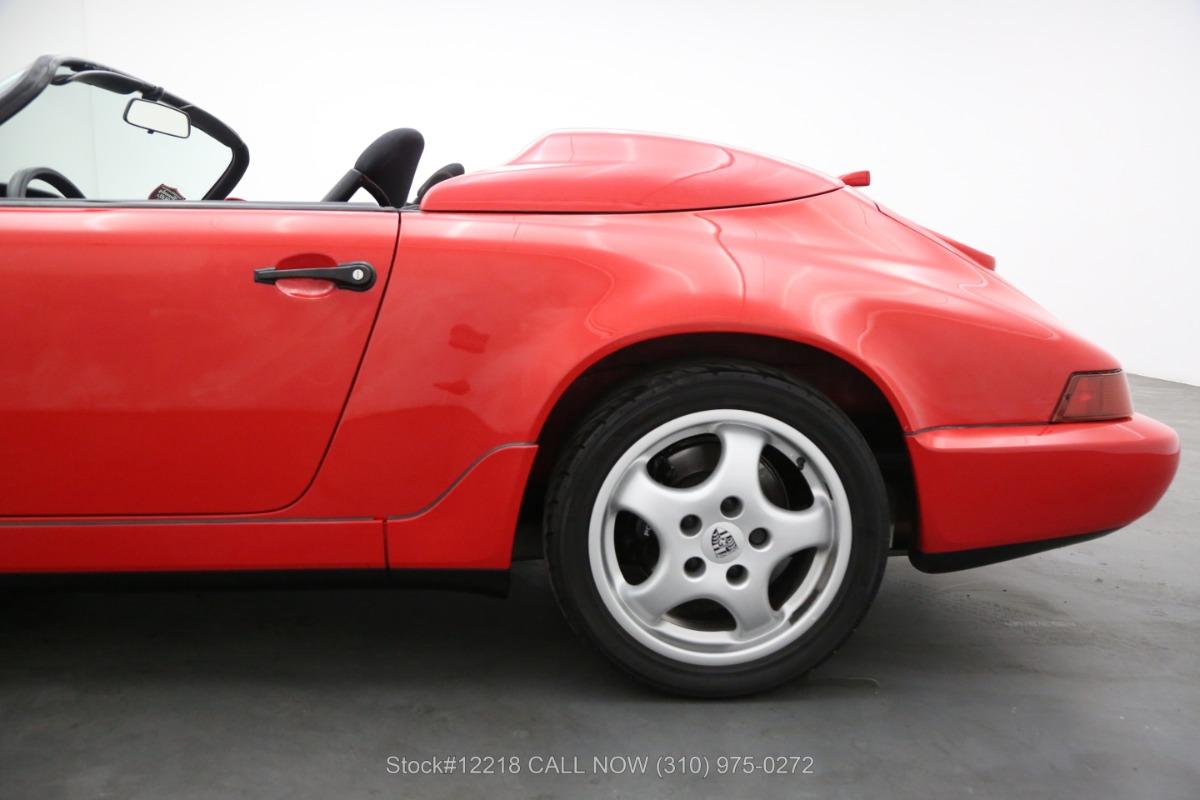Used 1994 Porsche Speedster    Los Angeles, CA