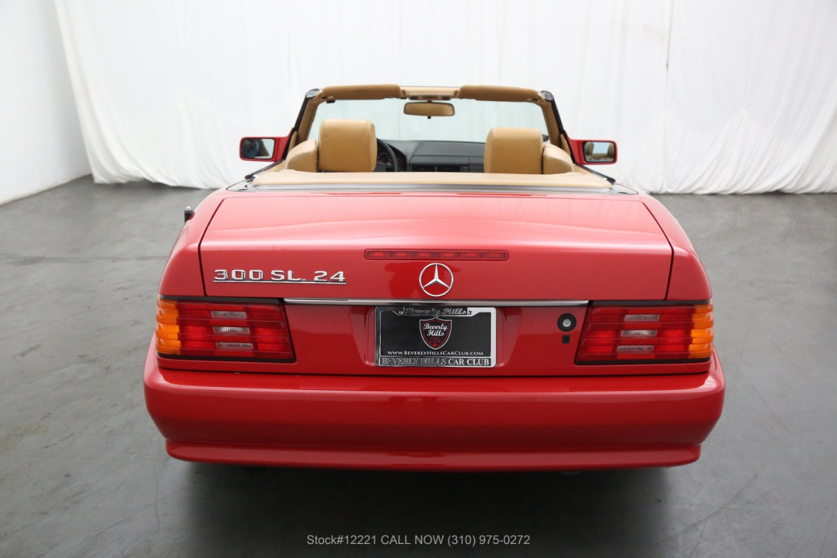 Used 1990 Mercedes-Benz 300SL 5-Speed  | Los Angeles, CA