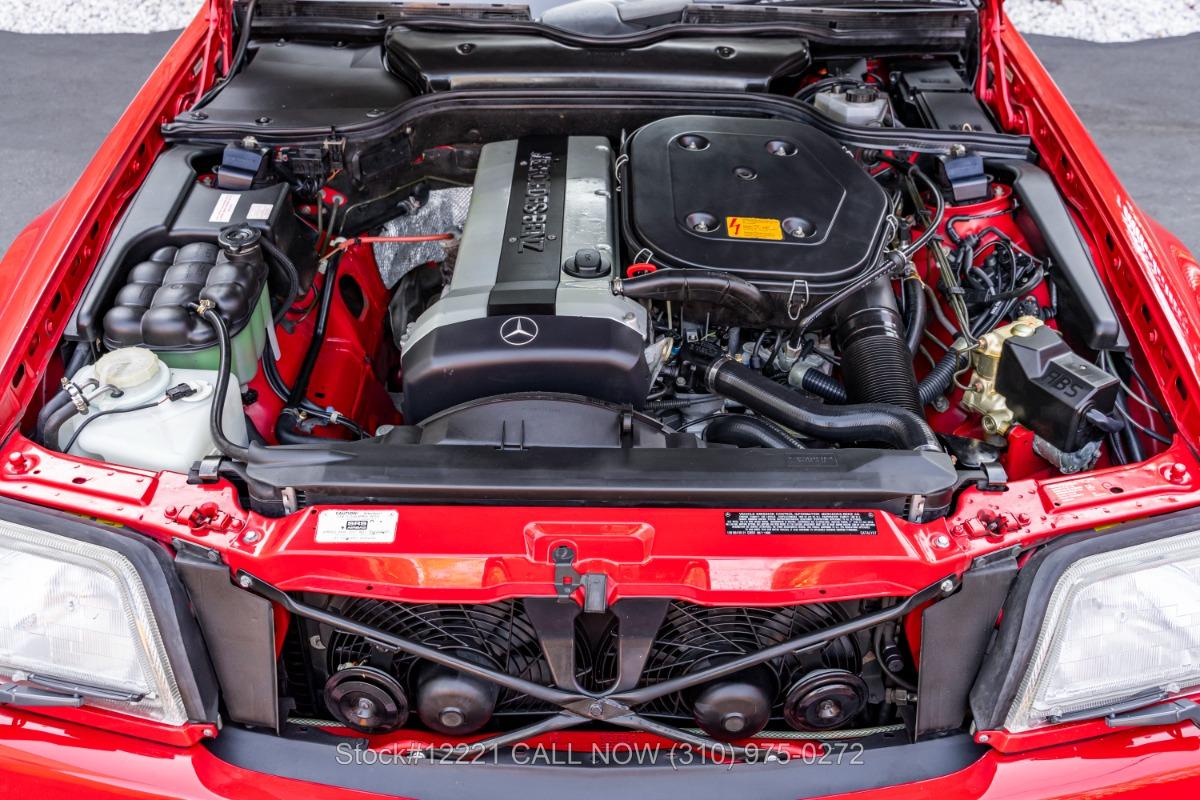 Used 1990 Mercedes-Benz 300SL 5-Speed  | Los Angeles, CA