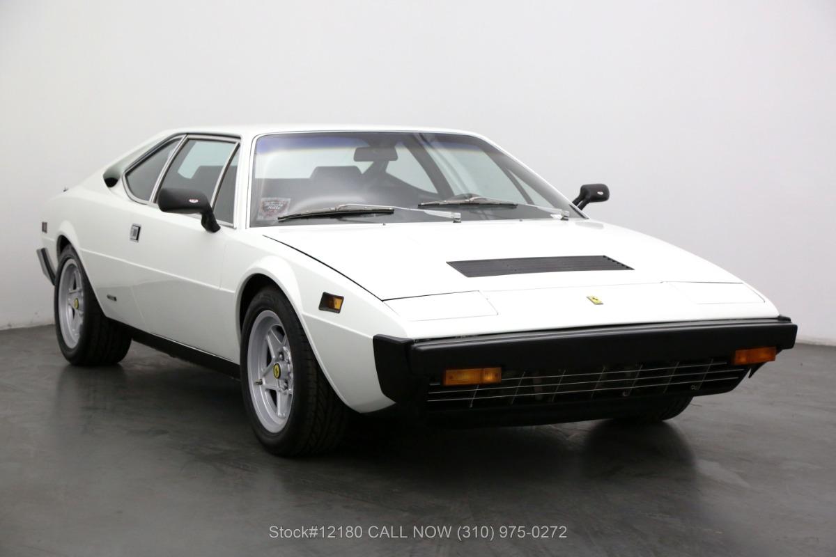 1977 Ferrari 308GT4 Dino