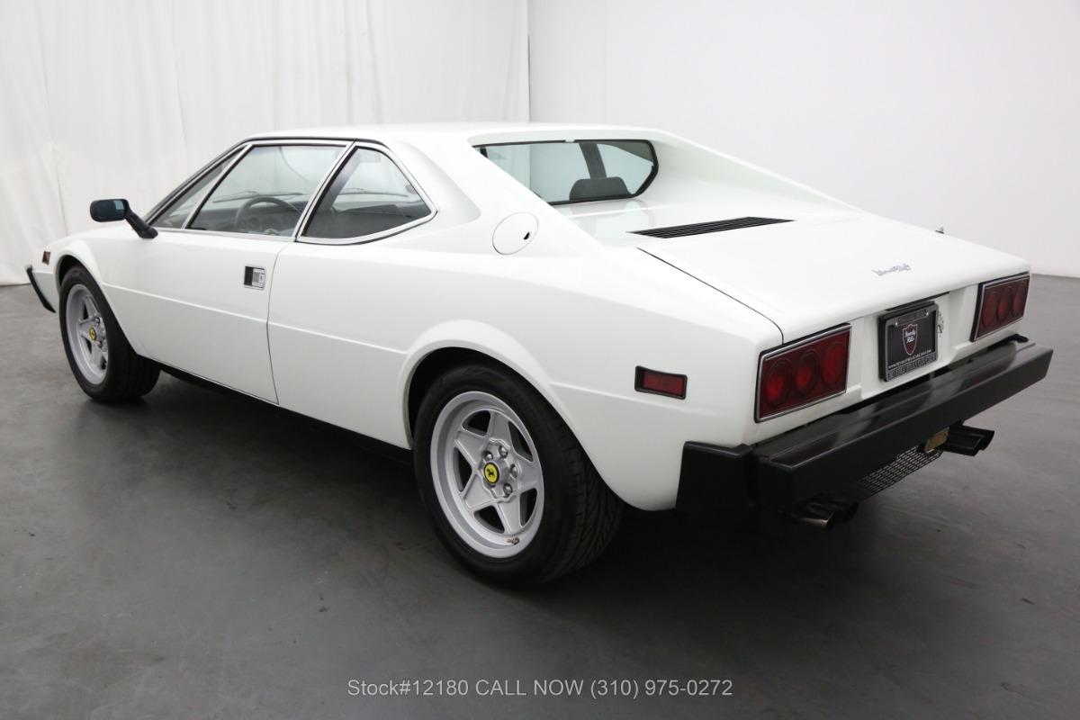 Used 1977 Ferrari 308GT4 Dino  | Los Angeles, CA