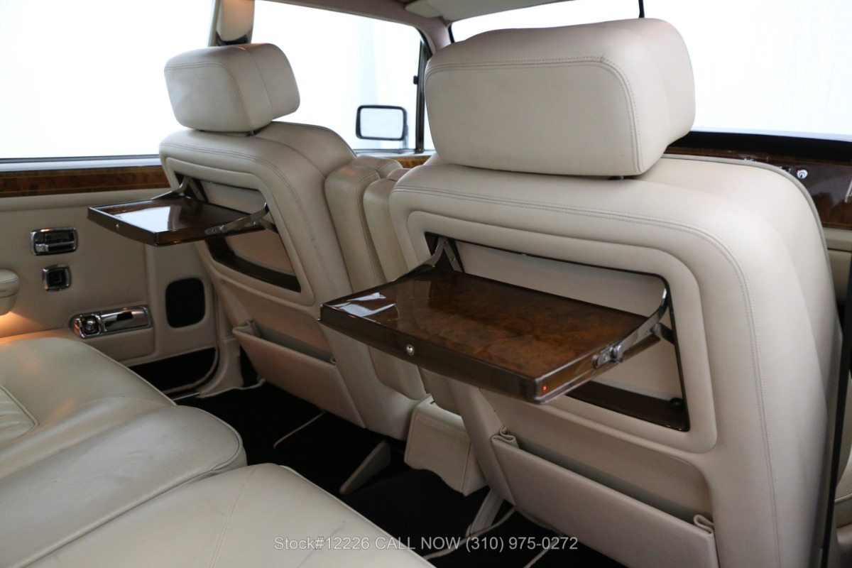 Used 1991 Rolls Royce Silver Spur II  | Los Angeles, CA