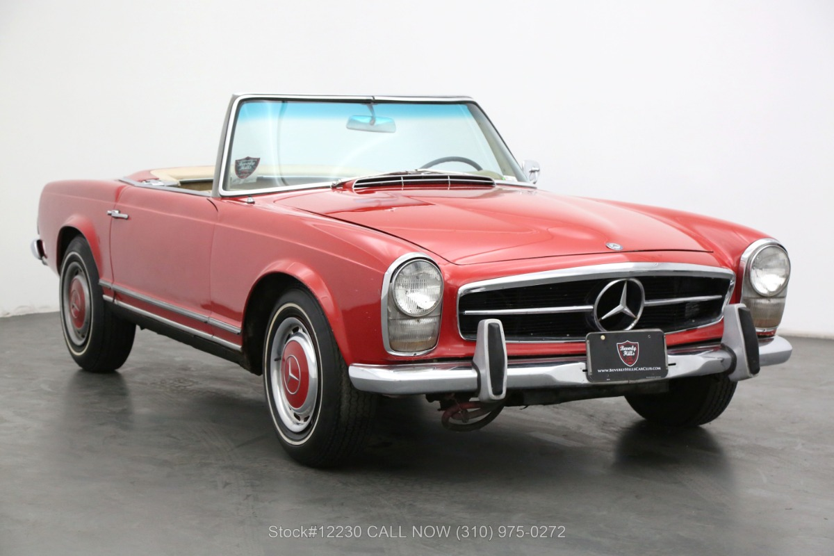 Used 1967 Mercedes-Benz 230SL  | Los Angeles, CA