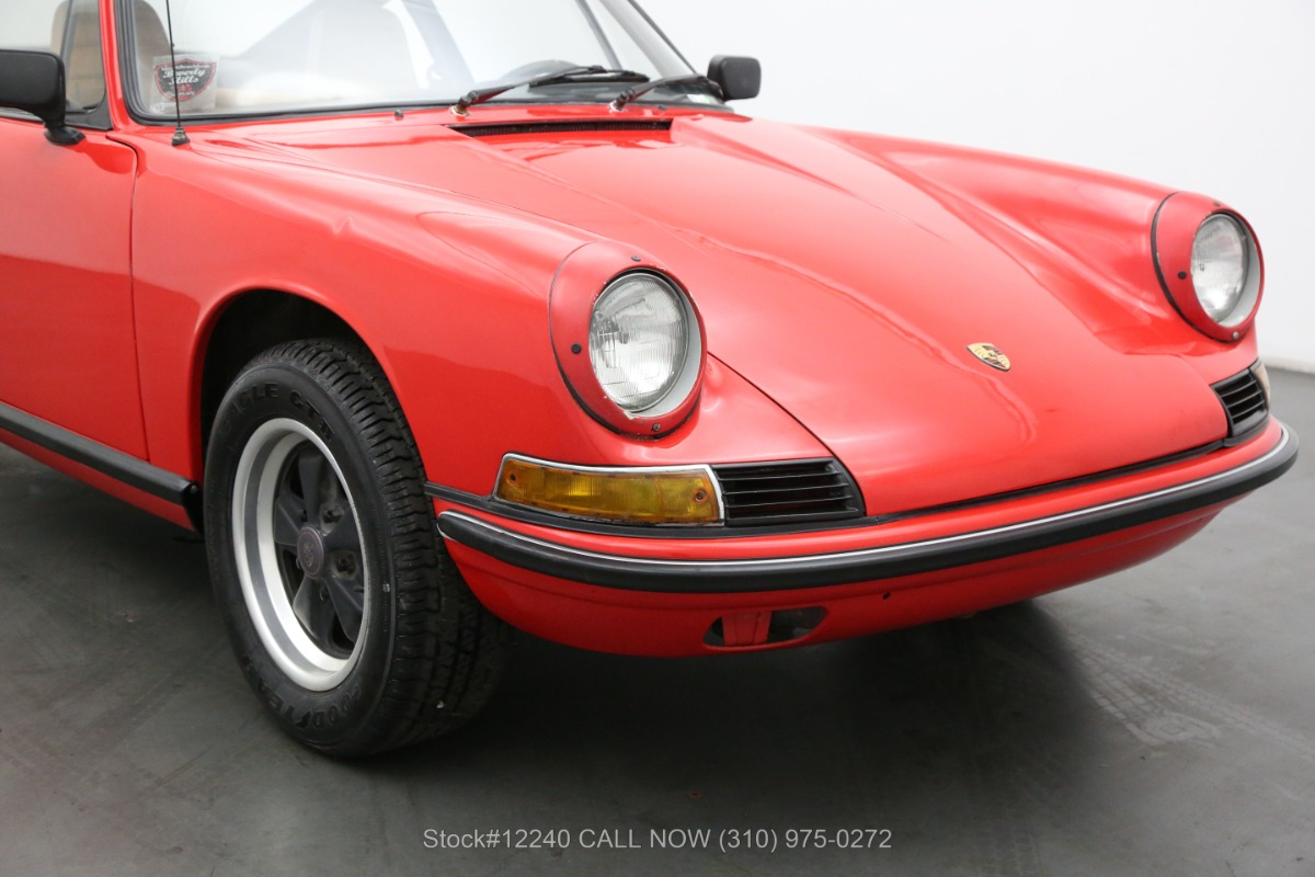 Used 1967 Porsche 912 Sunroof Coupe | Los Angeles, CA