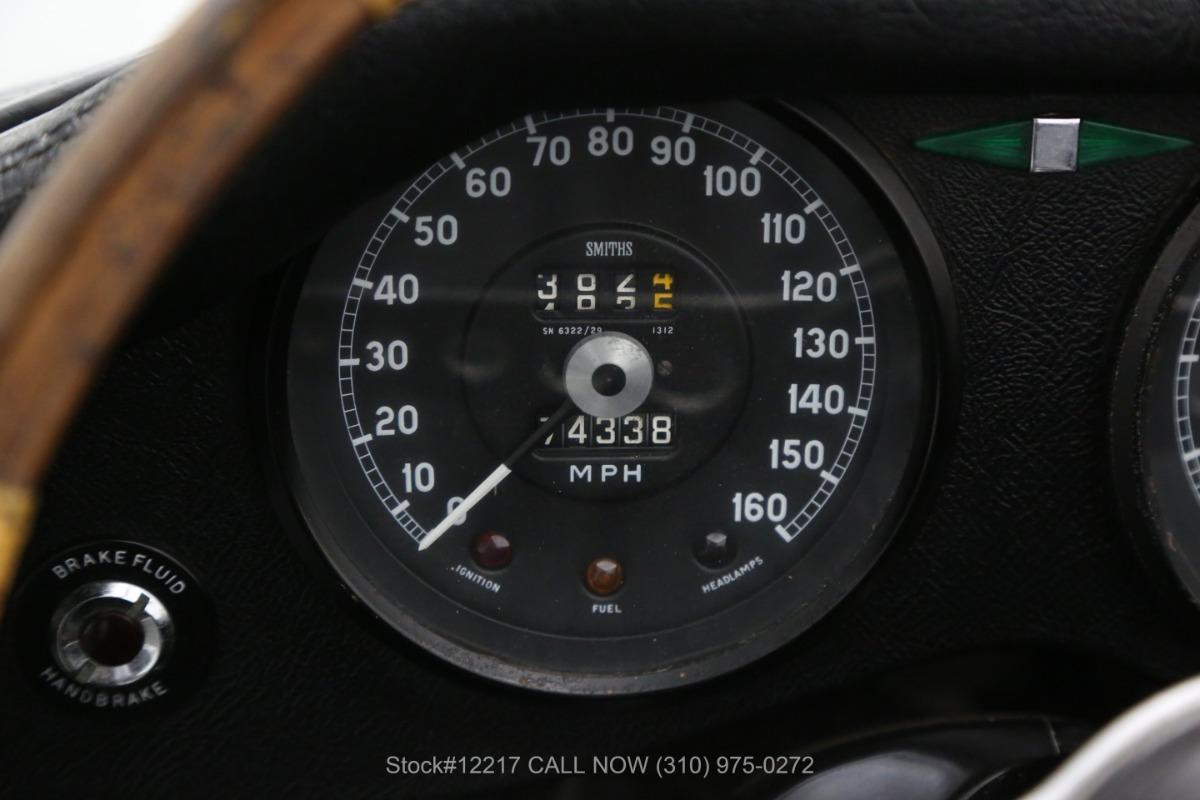 Used 1967 Jaguar XKE Roadster | Los Angeles, CA