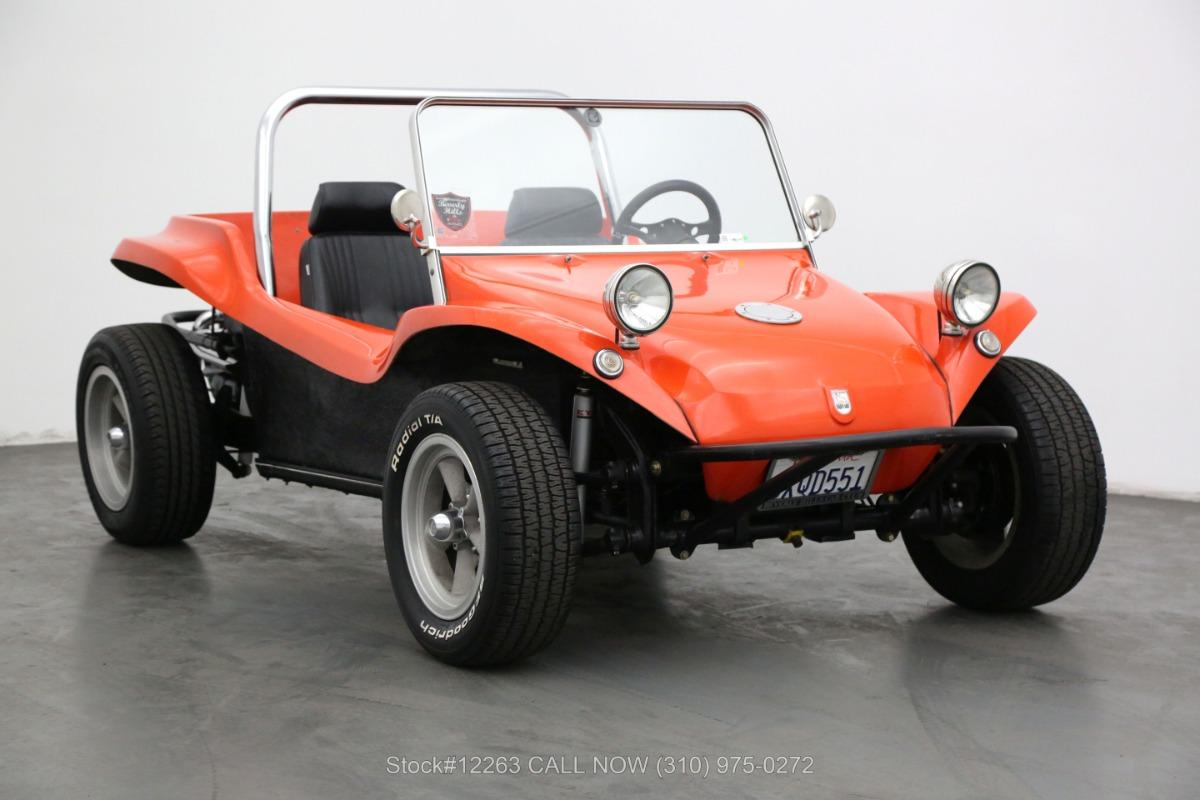 1969 Meyers-Manx