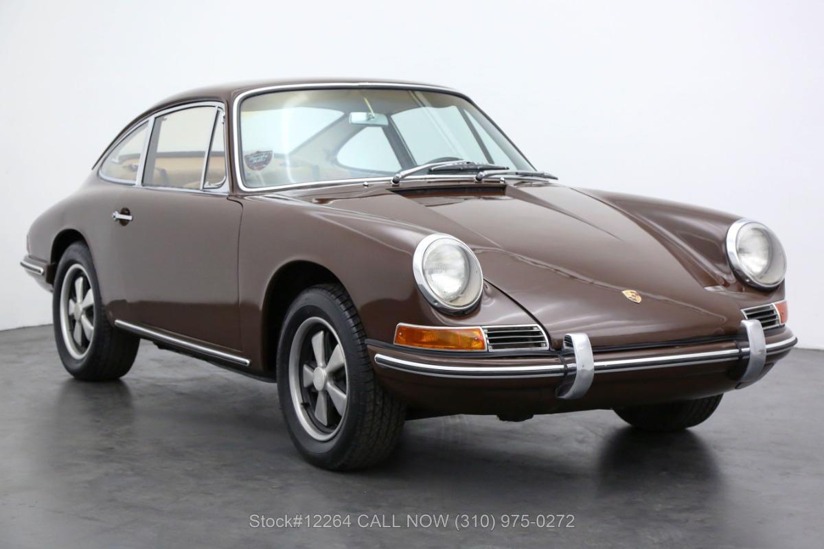 1965 Porsche 912 3 Gauge Painted Dash