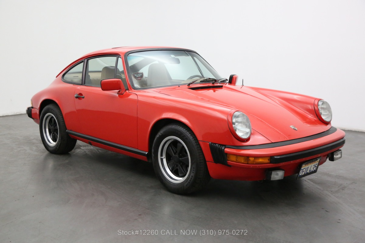 Used 1976 Porsche 912E Sunroof Coupe | Los Angeles, CA