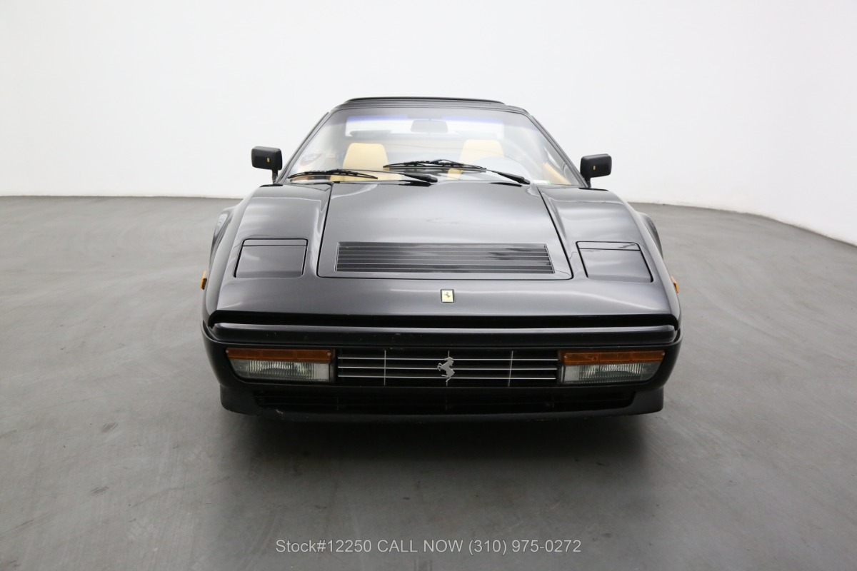 Used 1988 Ferrari 328GTS  | Los Angeles, CA