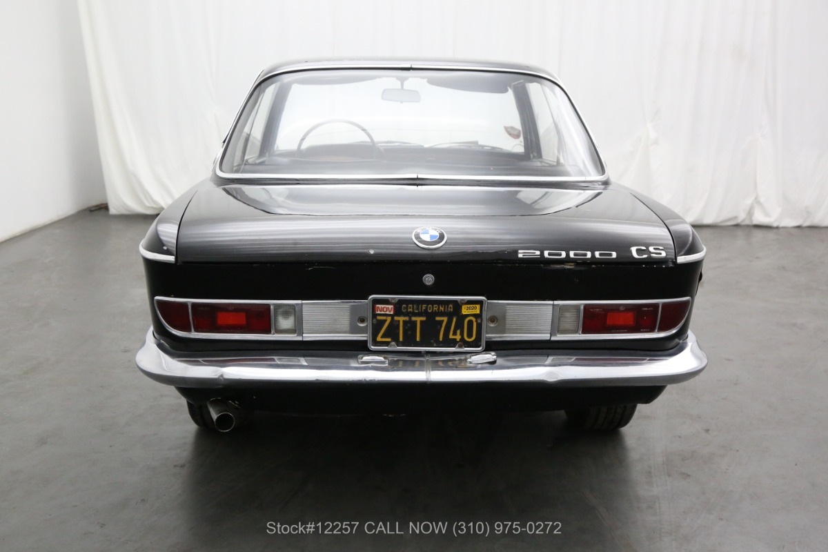 Used 1967 BMW 2000CS  | Los Angeles, CA