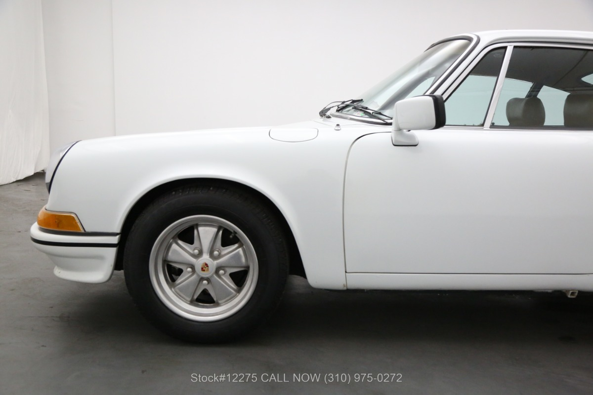 Used 1972 Porsche 911T Coupe | Los Angeles, CA