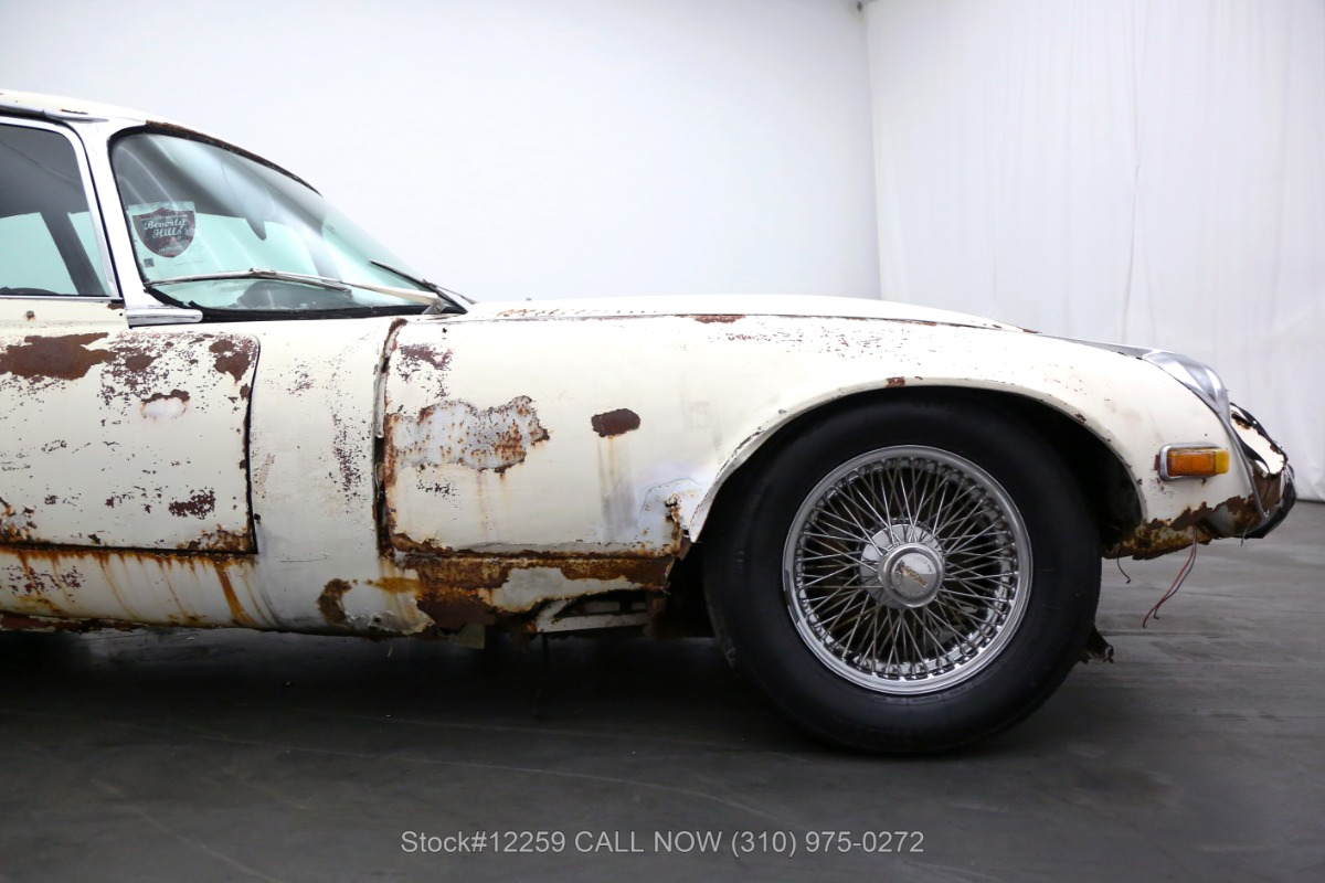 Used 1971 Jaguar XKE V12 2+2  | Los Angeles, CA