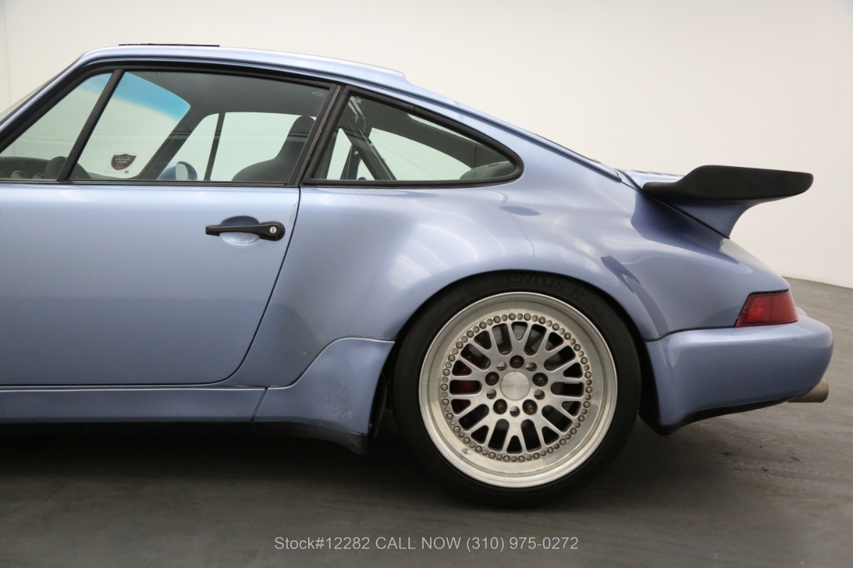 Used 1994 Porsche 964 Carrera 4 Wide-Body Coupe | Los Angeles, CA