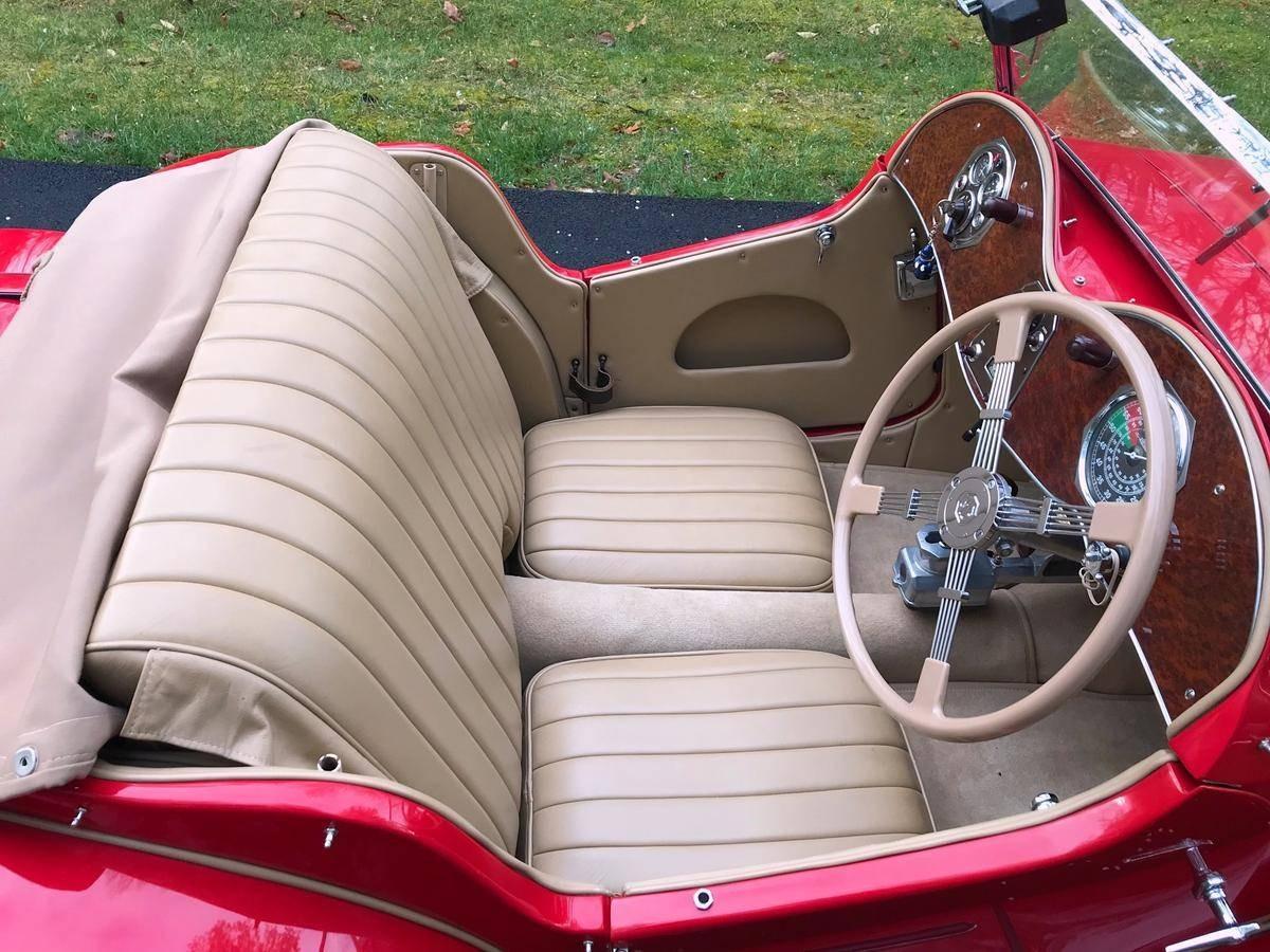 Used 1934 MG PA Roadster  | Los Angeles, CA