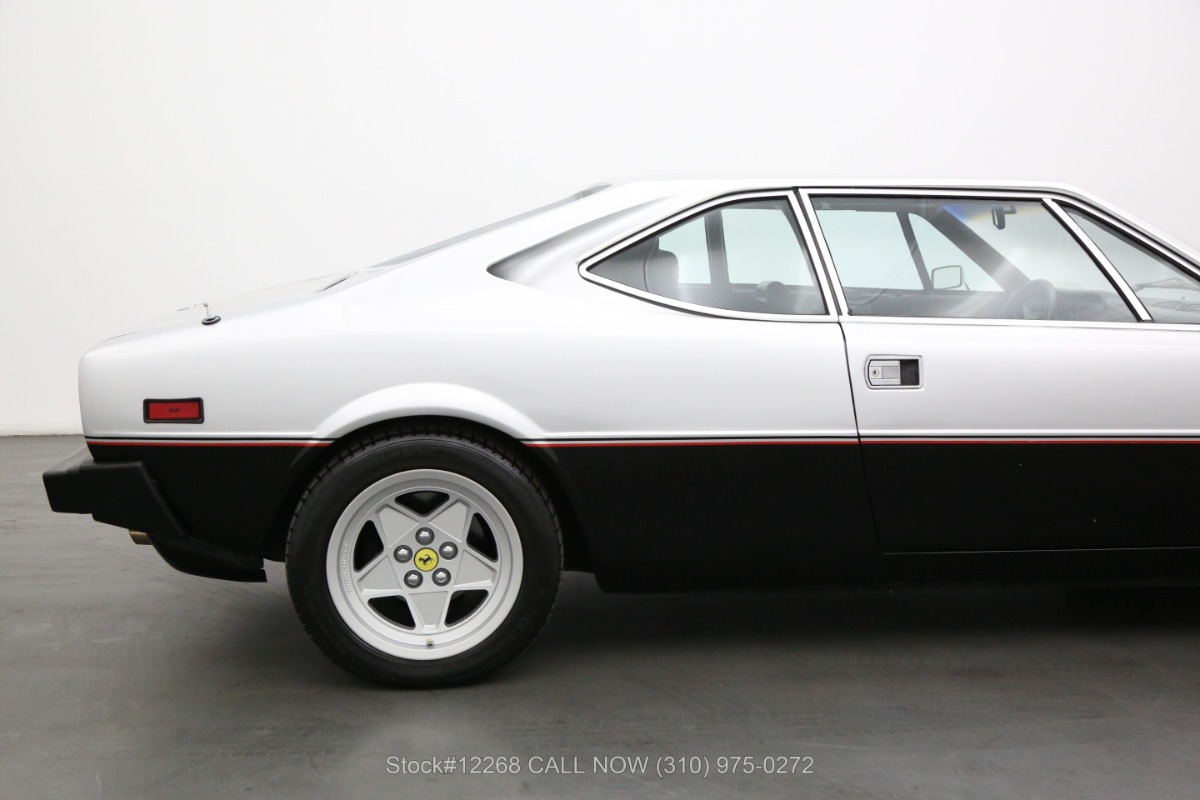 Used 1978 Ferrari 308 GT4 Dino | Los Angeles, CA