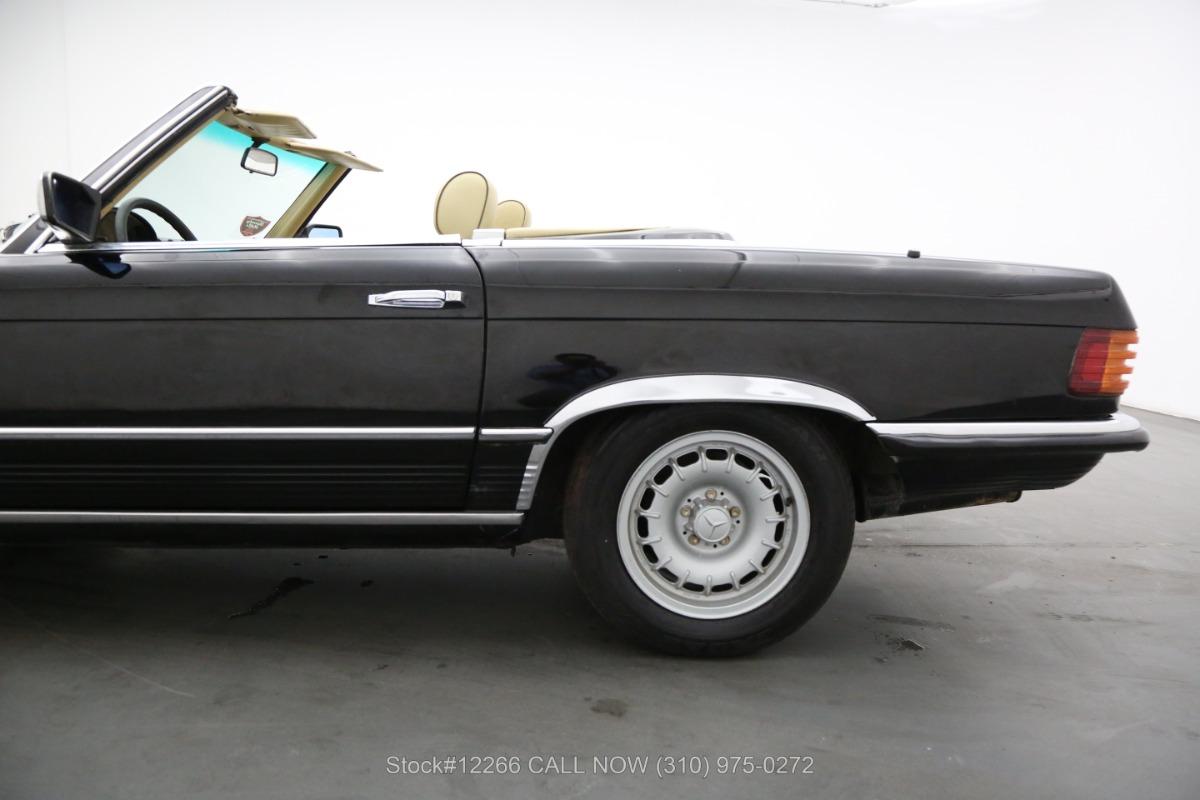 Used 1984 Mercedes-Benz 280SL  | Los Angeles, CA
