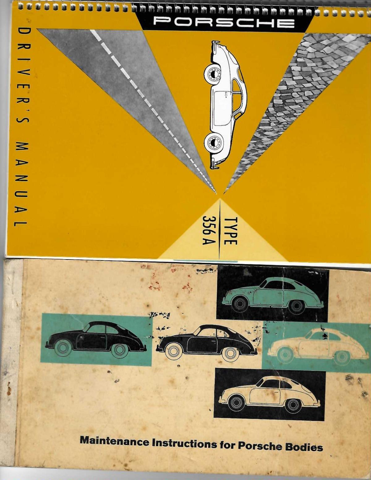 Used 1958 Porsche 356A Super 1600 Coupe  | Los Angeles, CA