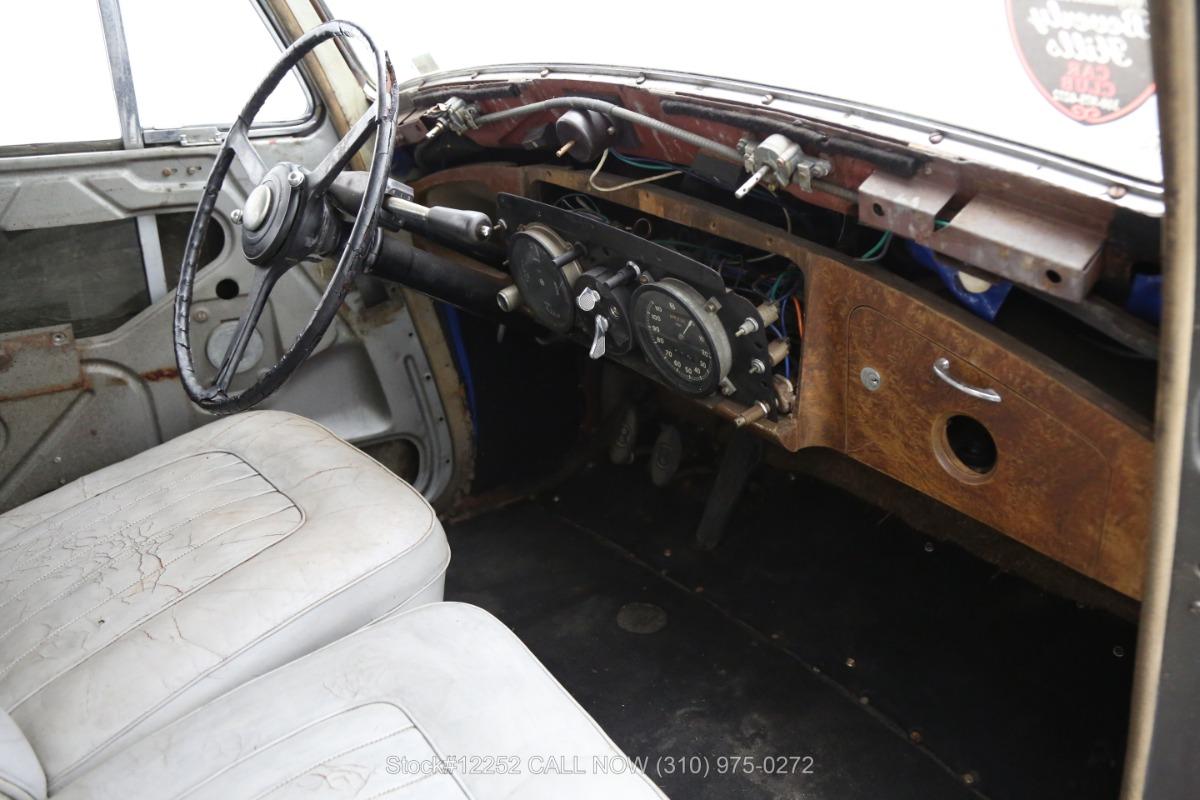 Used 1950 Bentley Mark VI    Los Angeles, CA