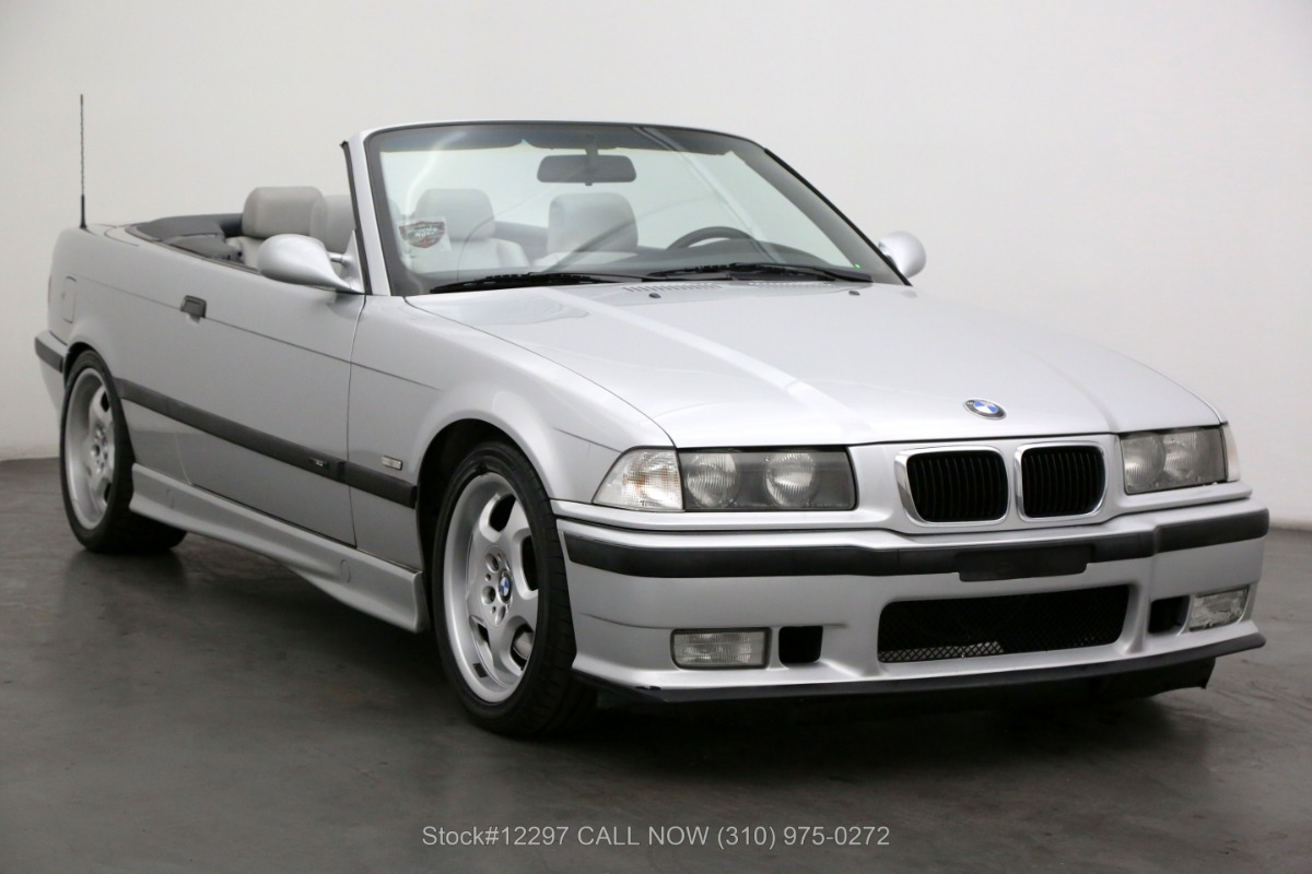 Used 1999 BMW M3 Convertible | Los Angeles, CA