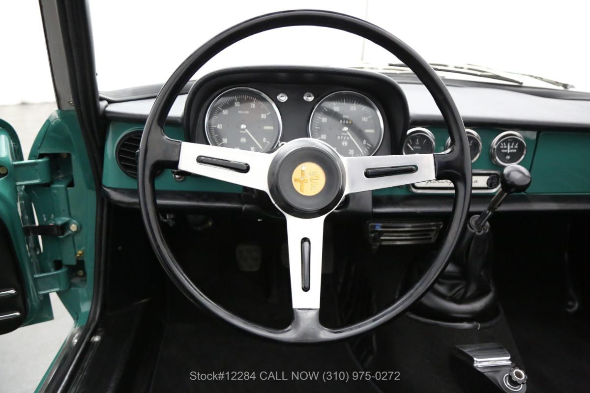 Used 1966 Alfa Romeo Giulia Spider Duetto  | Los Angeles, CA