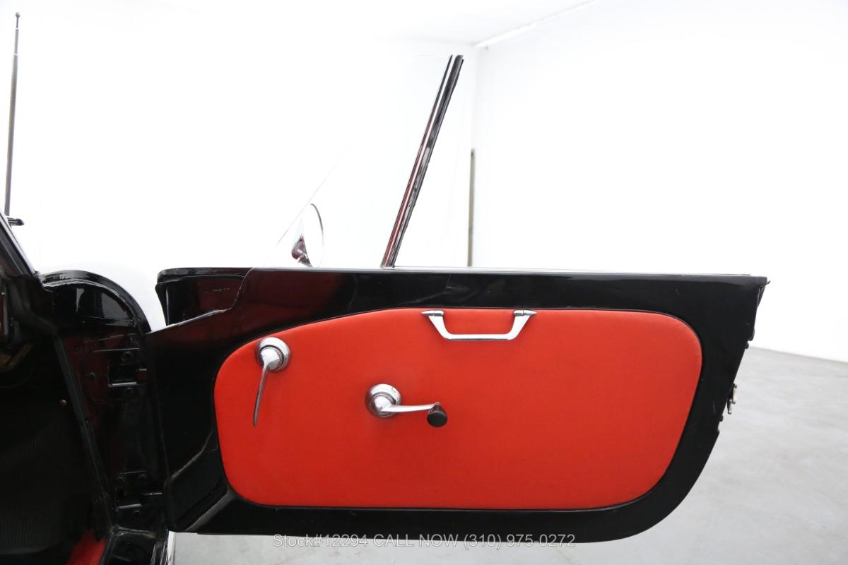 Used 1962 Alfa Romeo Giulietta Spider Normale  | Los Angeles, CA