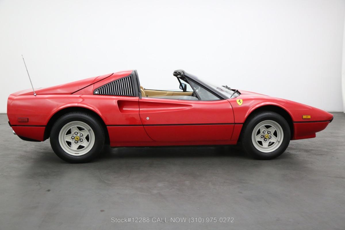 Used 1982 Ferrari 308GTS  | Los Angeles, CA