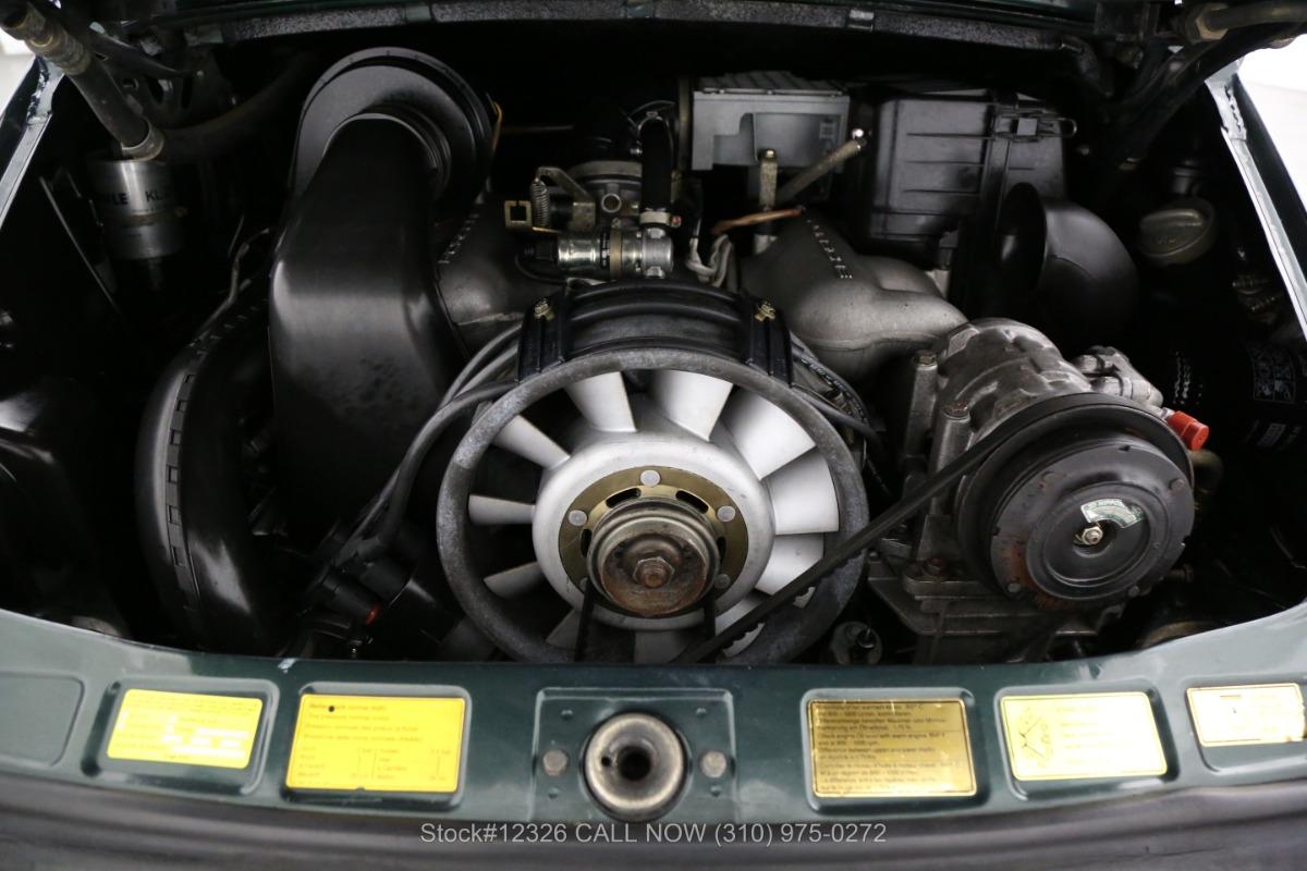Used 1984 Porsche Carrera Coupe | Los Angeles, CA