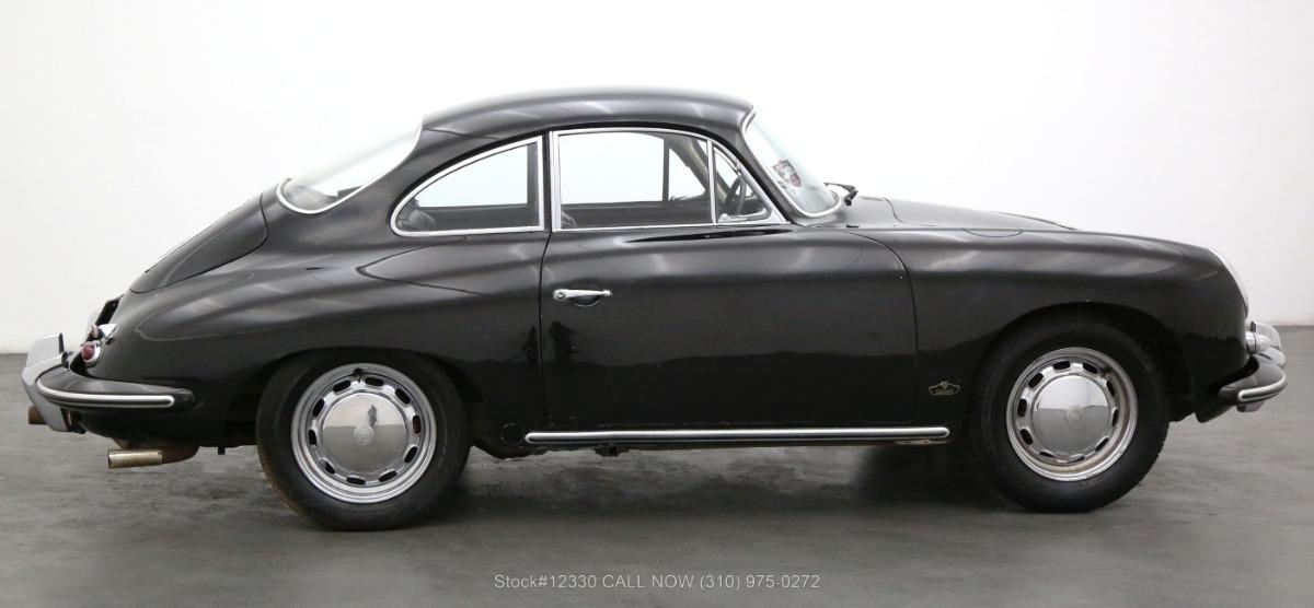 Used 1964 Porsche 356C Coupe   Los Angeles, CA