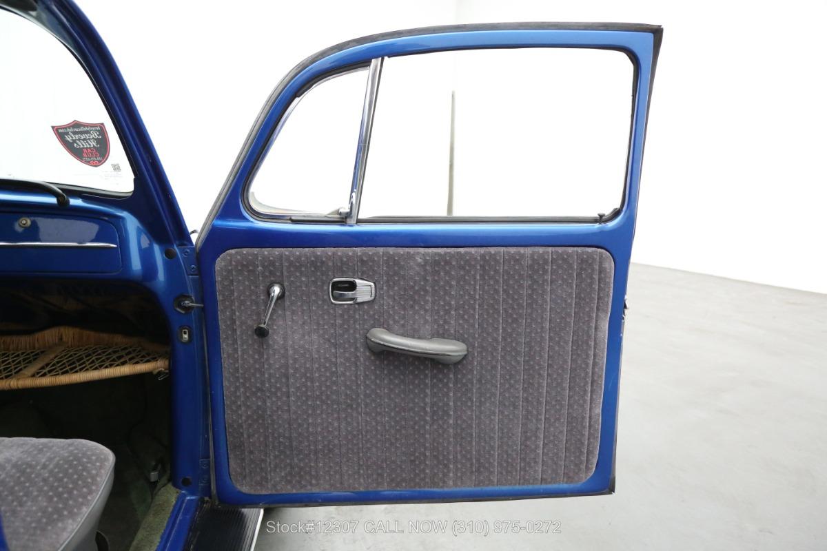 Used 1967 Volkswagen Beetle    Los Angeles, CA