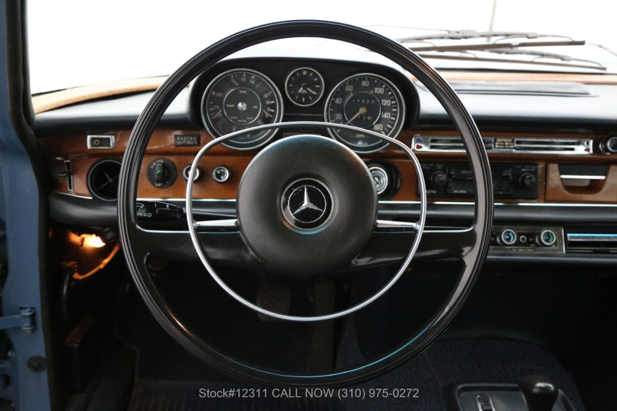 Used 1972 Mercedes-Benz 280SEL 4.5  | Los Angeles, CA
