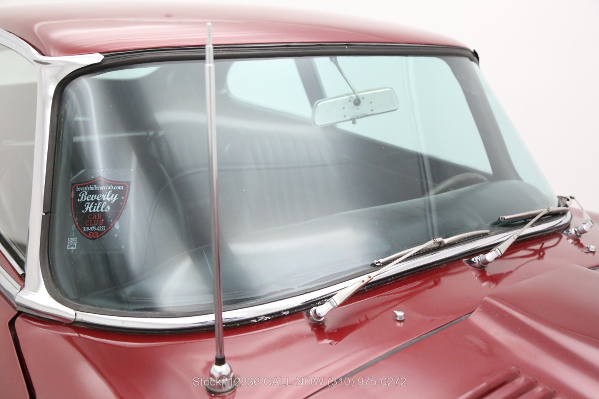 Used 1967 Jaguar XKE 2+2  | Los Angeles, CA