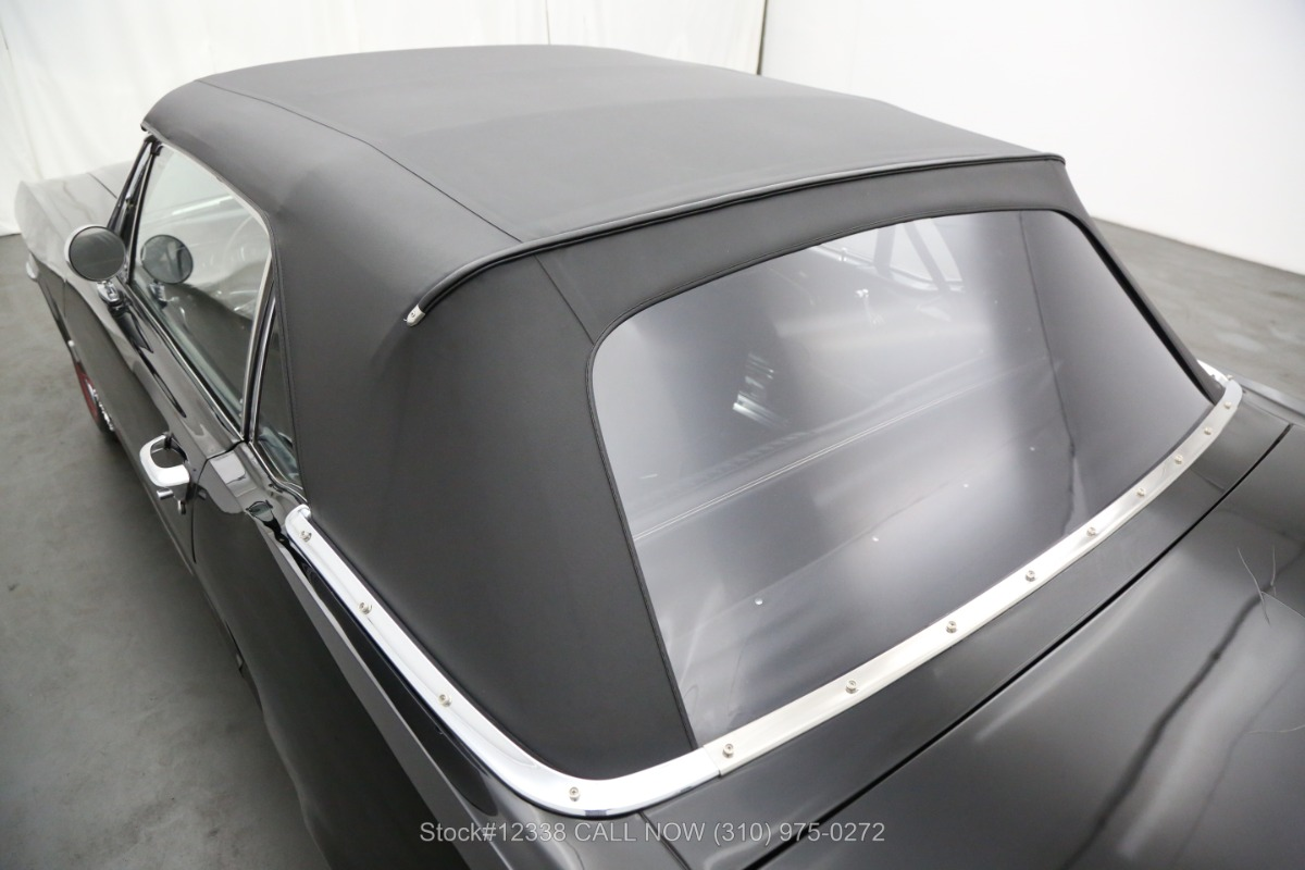 Used 1966 Ford Mustang Convertible K-Code | Los Angeles, CA