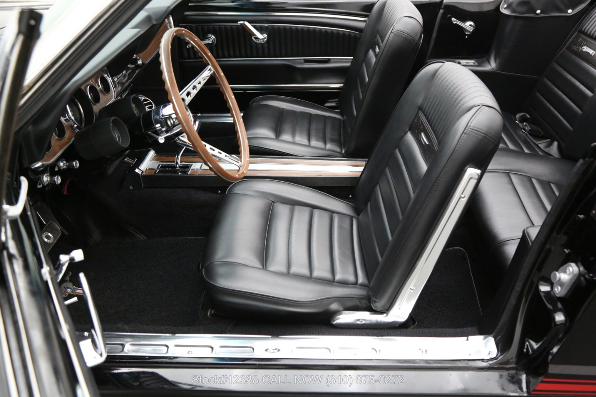 Used 1966 Ford Mustang Convertible K-Code   Los Angeles, CA