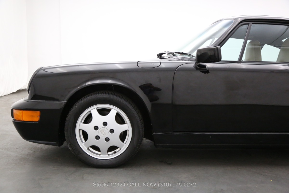 Used 1990 Porsche 964 Coupe | Los Angeles, CA