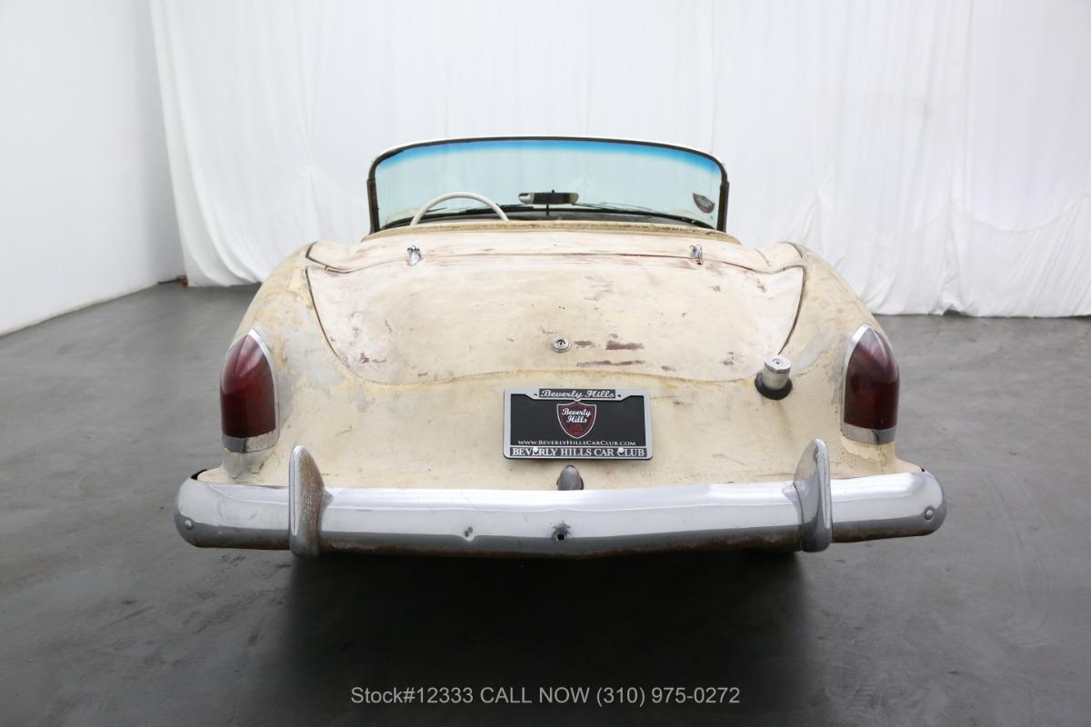 Used 1954 Kaiser Darrin  | Los Angeles, CA