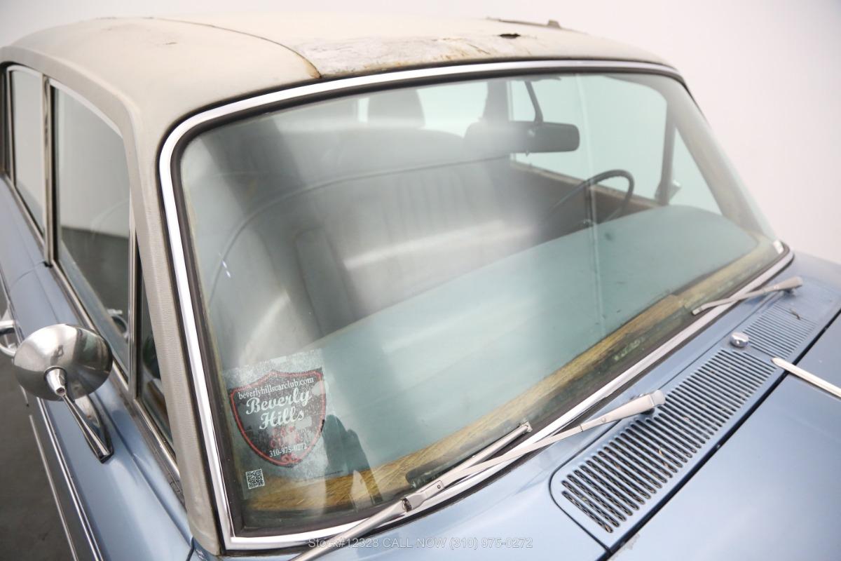 Used 1976 Rolls Royce Silver Wraith II  | Los Angeles, CA