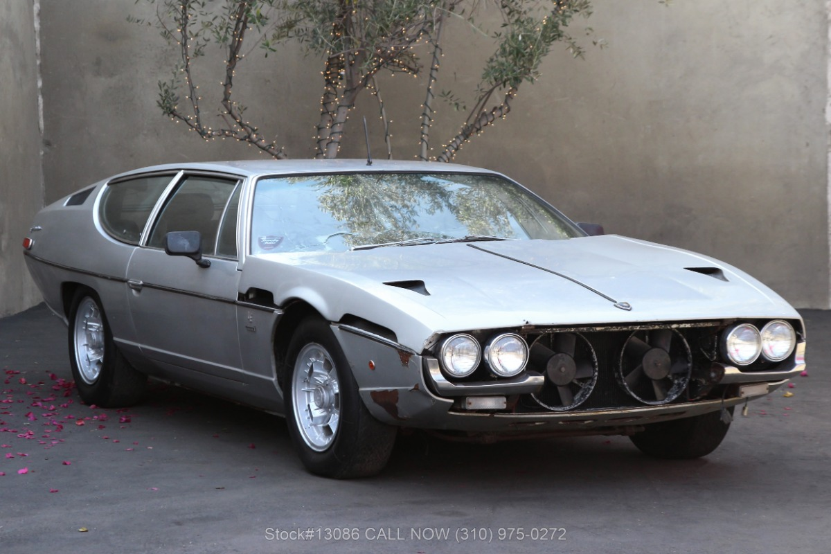 Used 1971 Lamborghini Espada  | Los Angeles, CA